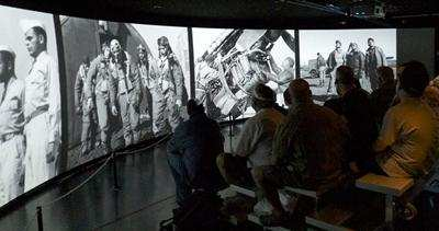 Tuskegee-Airmen-CAF-Rise-Again-Theater