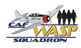 CAF WASP Squadron
