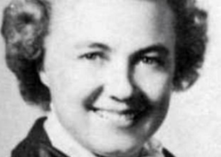 Ethel Meyer Finley