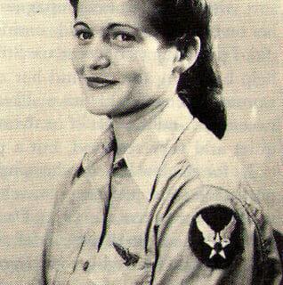 Marie Muccie