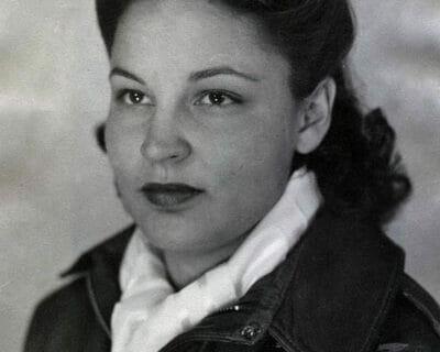 Mary Koth McCabe